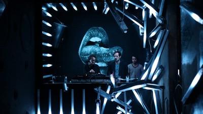 Mexology Music: Mexico City's Electronic Underground
