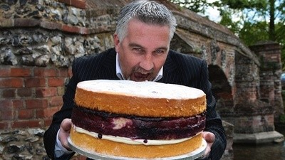 The Disgusting Truth About The Great British Bake Off