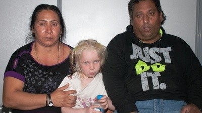 Gypsy Child Snatchers! (Aren't Coming for Your Kids)