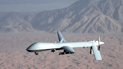 US Drones Have Killed Up to 900 Civilians in Pakistan