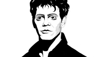 Here Are Some Things You Don't Know About Lou Reed