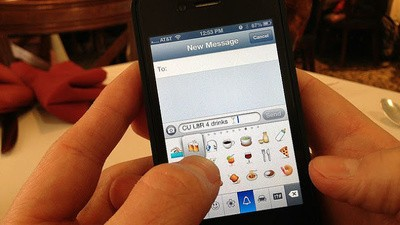Will the Fourth Amendment Apply to Text Messages?