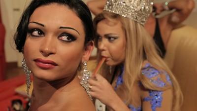 Miss Trans Italia - Trailer