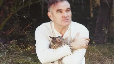 Morrissey e os animais