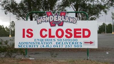 Sydney's Amusement Parks Are Cursed