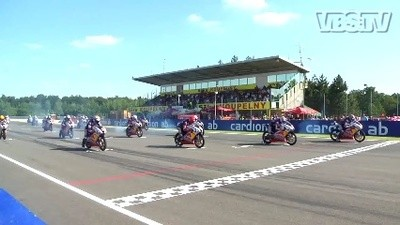 Red Bull Rookies Cup - Ride Fast. Live Young.