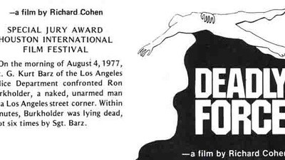 'Deadly Force' Tonight at Spectacle