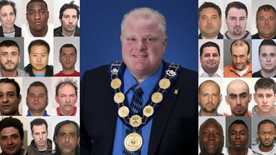 Rob Ford Needs to Step Down