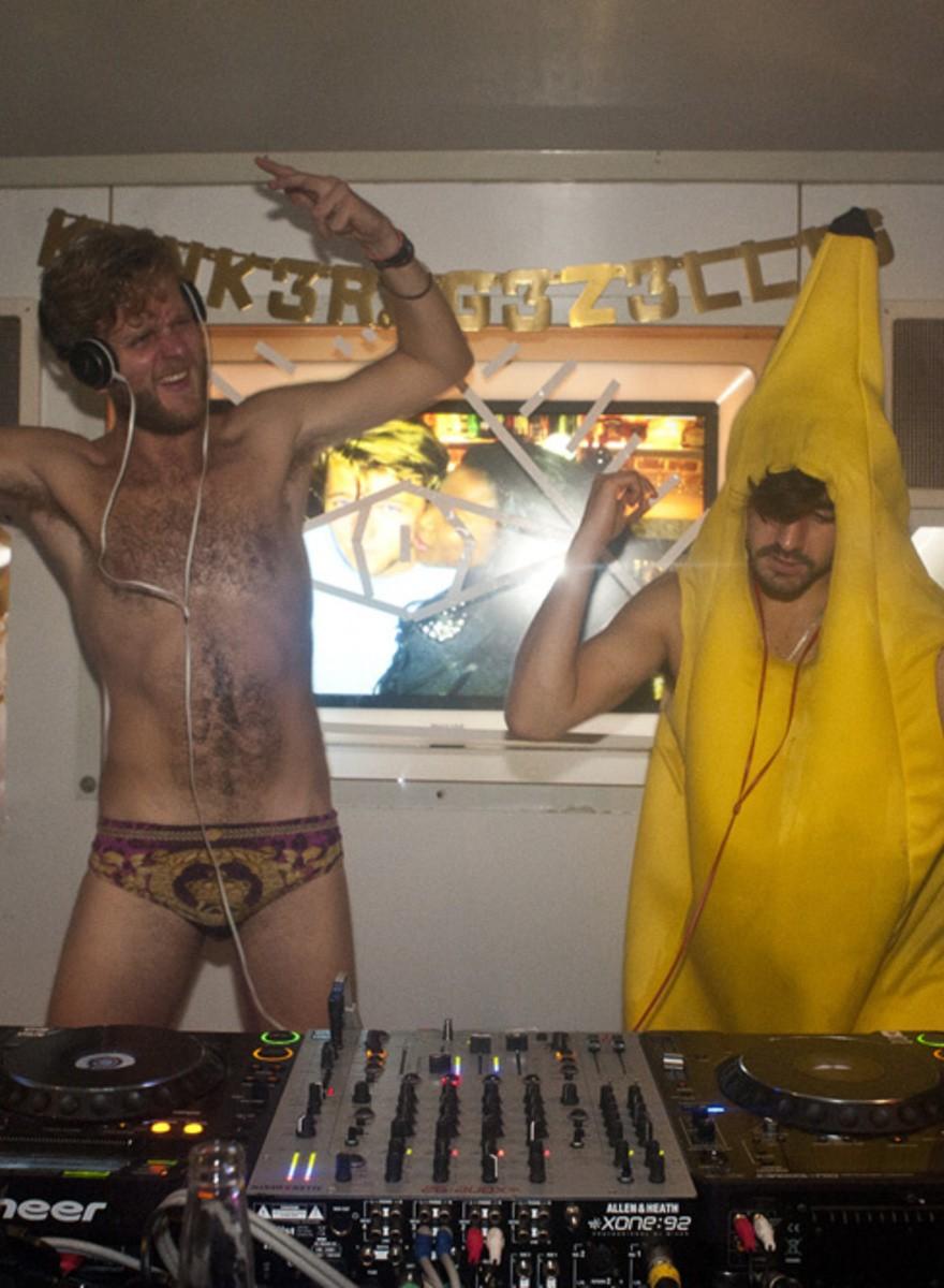 Het Partyfeest @ Sugarfactory