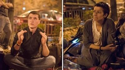 Jandarmii nu mai lasă protestele în stradă, fără bătaie