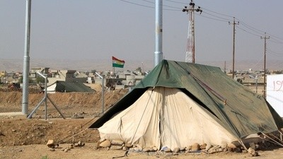 Jihadists or Boredom? The Choices Aren't Great for Syria's Kurdish Refugees