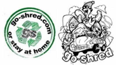 Bei der Mitfahrbörse Go-Shred kannst du in Unterhosen oder Bier bezahlen