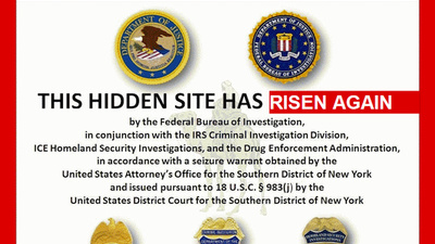 Good News, Drug Users - Silk Road Is Back!