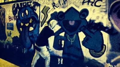 ¿Justin Bieber es el nuevo Banksy?