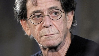 Beyond the Call: A Memory of Lou Reed