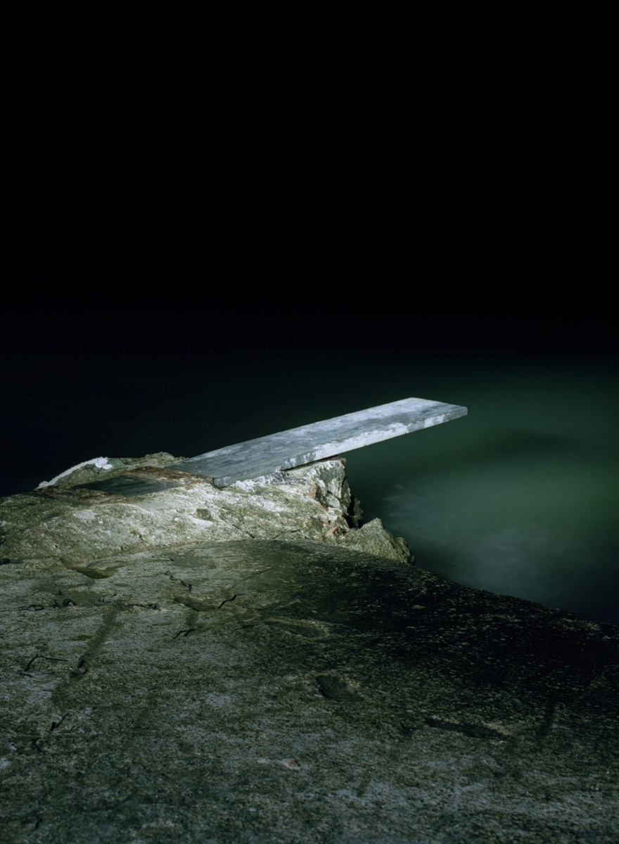Emil Kozaks angstaanjagende trips naar de duisternis