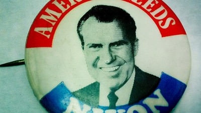 Nixon Had It Right: The Government Should Be Wiretapped