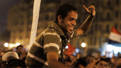 'The Square' Shows the Rise and Fall of Egypt's Revolution