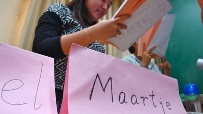 Deze Chinezen studeren Nederlands in China