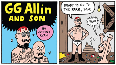 GG Allin and Son