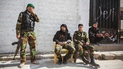 Club de fans juvenil de Al Qaeda
