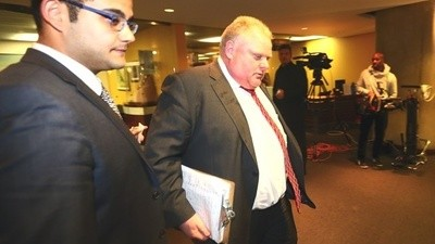 Our Questions for Rob Ford's Office About Their Alleged Plot to Hire a Hacker