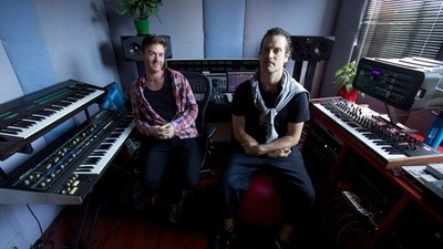 Touch Sensitive Feat. Ego Episode 2