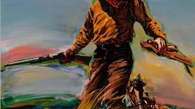 Richard Prince, Roland Barthes, & Remythologizing the Myth of the Cowboy