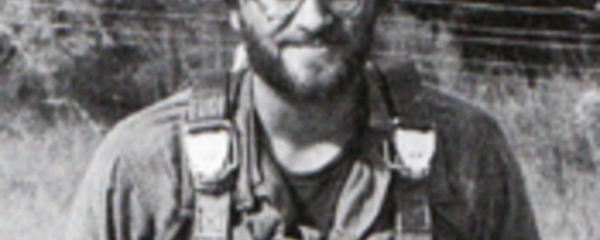 Robert Baer