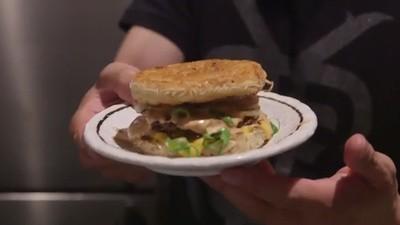 Drunk Chefs Made Us Ramen Burgers in Tokyo