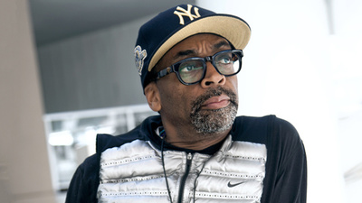 Things Spike Lee Hates: Racists, Guns, and Racists with Guns