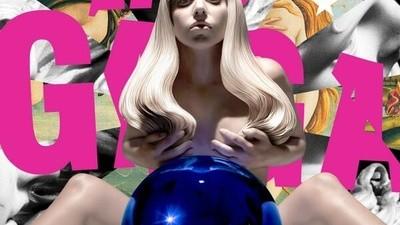 Discos: Lady Gaga