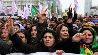 Ist die PKK wirklich so gefährlich, wie der Verfassungsschutz vorgibt?