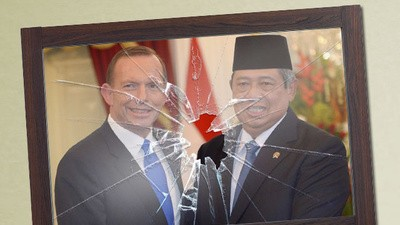 Five Ways Tony Abbott can Make it up to the Indonesian President