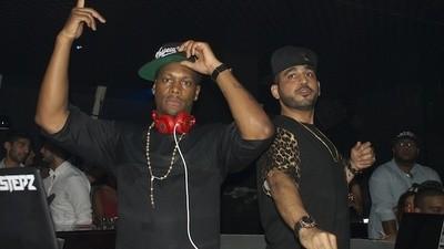 Los pañales del hip-hop emiratí