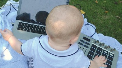 Your Baby Is Worthless if It Isn't a DJ