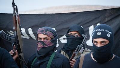 Britische Staatsbürger kämpfen für al-Qaida in Syrien