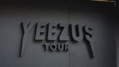 I Went to the Yeezus Pop-Up Shop and Now I Reek of Hypebeast