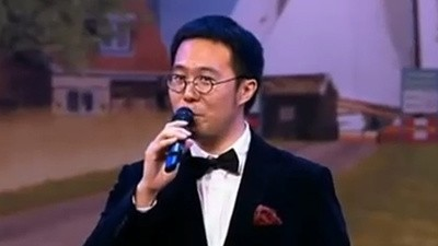 A TV Talent Show Made Racist Jokes at the Expense of a Chinese Contestant