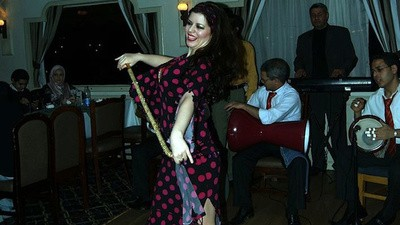 La muerte del belly dancing corre a cargo de los conservadores de Egipto