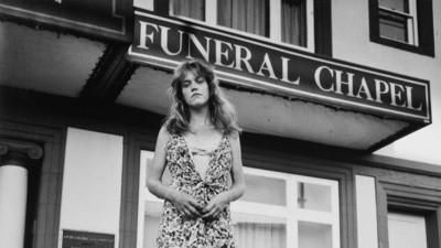 Lincoln Clarkes Fotoserie von weiblichen Drogenabhängigen