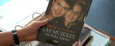 Archivo VICE: Las mujeres de Peña Nieto