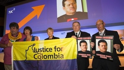 Colombian Trade Unionists Keep Getting Assassinated