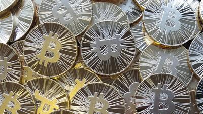 Ist Bitcoin eine Regierungsverschwörung?