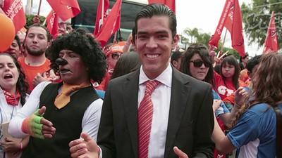 LGVPLE: Juan Pablo, el joven diputado plurinominal