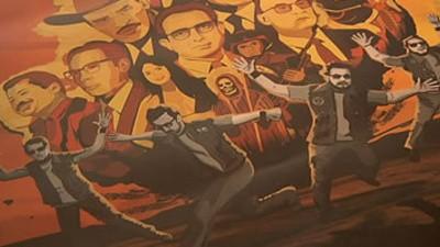 Lo mejor de VICE 2012: LGVPLE: Molotov, la banda incendiaria