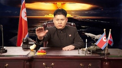 An Interview with the World's Greatest Kim Jong-un Impersonator