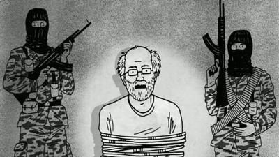 Ik werd ontvoerd door een Colombiaans guerillaleger