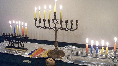Thanksgivukkah Is Coming and It Will be the Greatest Night of Our Lives