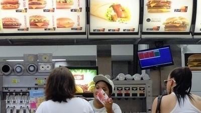 Au Brésil, McDonald's se torche avec le droit du travail